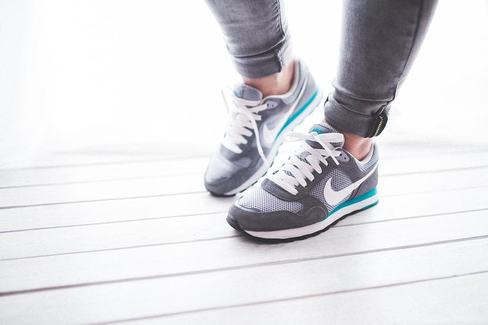 Sportem k hubenější postavě