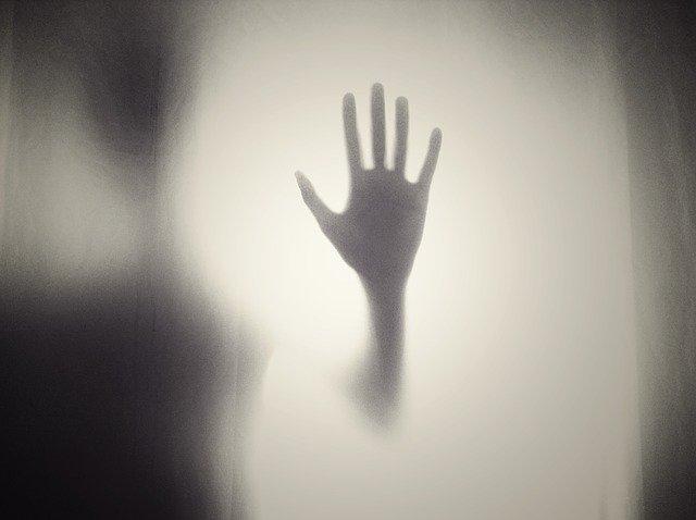 ruka za sklem